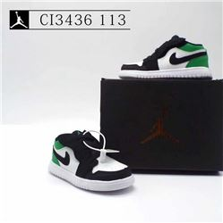 Kids Air Jordan I Sneakers 311