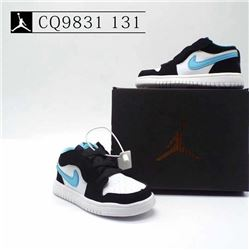 Kids Air Jordan I Sneakers 312