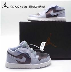 Kids Air Jordan I Sneakers 314