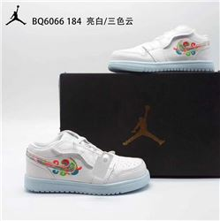 Kids Air Jordan I Sneakers 316