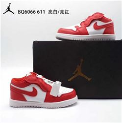 Kids Air Jordan I Sneakers 317