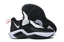 Men Nike LeBron XIV Soldier Basketball Shoes 952