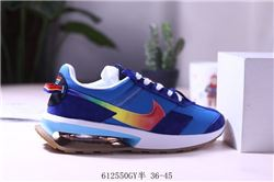Men Nike Air Max 270 Running Shoes AAA 553