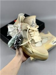 Women Air Jordan IV Retro Sneaker AAAAA 331