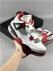 Men Basketball Shoes Air Jordan IV Retro AAAAAA 540