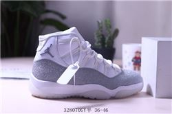 Women Sneakers Air Jordan XI Retro AAAA 344