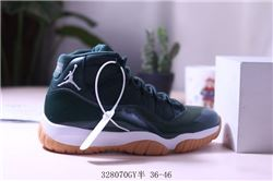 Women Sneakers Air Jordan XI Retro AAAA 356