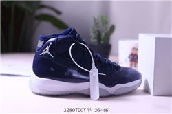 Women Sneakers Air Jordan XI Retro AAAA 357