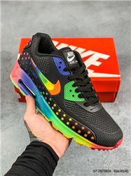 Men Nike Air Max 90 Running Shoe AAA 425