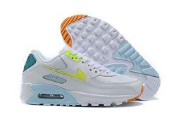 Women Nike Air Max 90 Sneakers 344