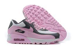 Women Nike Air Max 90 Sneakers 345