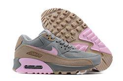 Women Nike Air Max 90 Sneakers 346