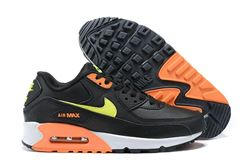 Men Nike Air Max 90 Running Shoe 427