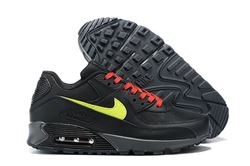 Men Nike Air Max 90 Running Shoe 428