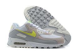 Men Nike Air Max 90 Running Shoe 429