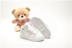 Kids Air Jordan I Sneakers 320
