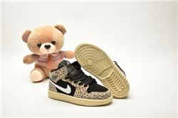 Kids Air Jordan I Sneakers 321