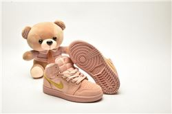 Kids Air Jordan I Sneakers 322