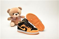 Kids Air Jordan I Sneakers 323