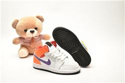 Kids Air Jordan I Sneakers 325