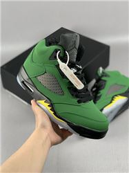 Men Air Jordan V Retro Basketball Shoes AAAAA 422