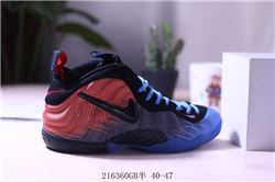 Men Nike Air Foamposite Pro Basketball Shoes 347