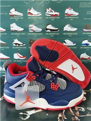 Men Air Jordan IV Retro Basketball Shoes 541