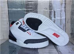 Men Air Jordan III Retro Basketball Shoes 391