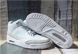 Men Air Jordan III Retro Basketball Shoes 392