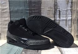 Men Air Jordan III Retro Basketball Shoes 393