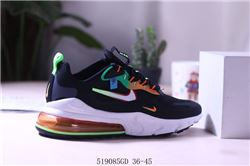 Men Nike Air Max 270 Running Shoes 557