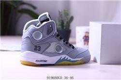 Women Sneaker Air Jordan V Retro AAA 275