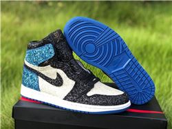 Men Air Jordan 1 Retro Model CK5566 400