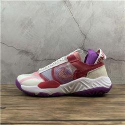Men Jordan Delta React SPWhite Multi Basketball Shoes AAAA 423