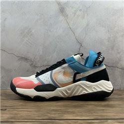 Men Jordan Delta React SPWhite Multi Basketball Shoes AAAA 425