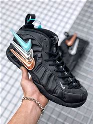 Men Nike Air Foamposite Pro Basketball Shoes ...