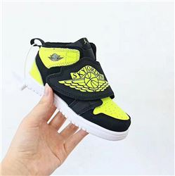 Kids Air Jordan I Sneakers 329