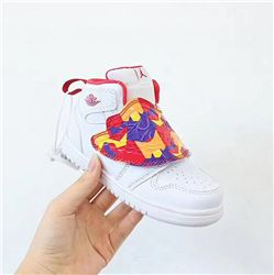 Kids Air Jordan I Sneakers 332