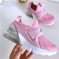 Kids Nike Air Max 270 Sneakers 206