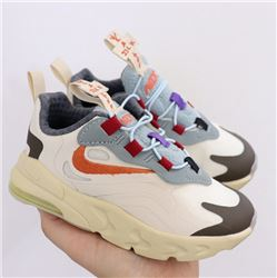 Kids Nike Air Max 270 Sneakers 207