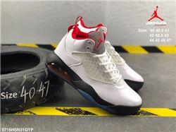 Men Nike Jordan 5 Maxin 200 Basketball Shoes AAA 427