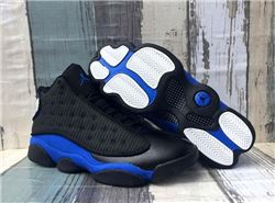 Men Air Jordan XIII Basketball Shoes 404