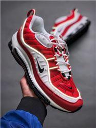 Women Nike Air Max 98 Sneakers 209
