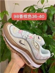 Women Nike Air Max 98 Sneakers 211