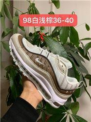 Women Nike Air Max 98 Sneakers 212