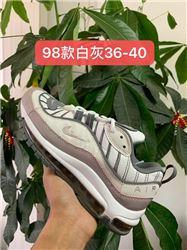 Women Nike Air Max 98 Sneakers 213