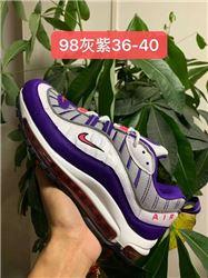 Women Nike Air Max 98 Sneakers 214