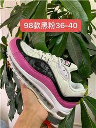 Women Nike Air Max 98 Sneakers 215
