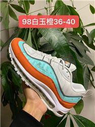 Women Nike Air Max 98 Sneakers 217