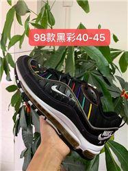 Men Nike Air Max 98 Running Shoe 244